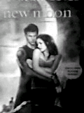 New Moon Movie Cover